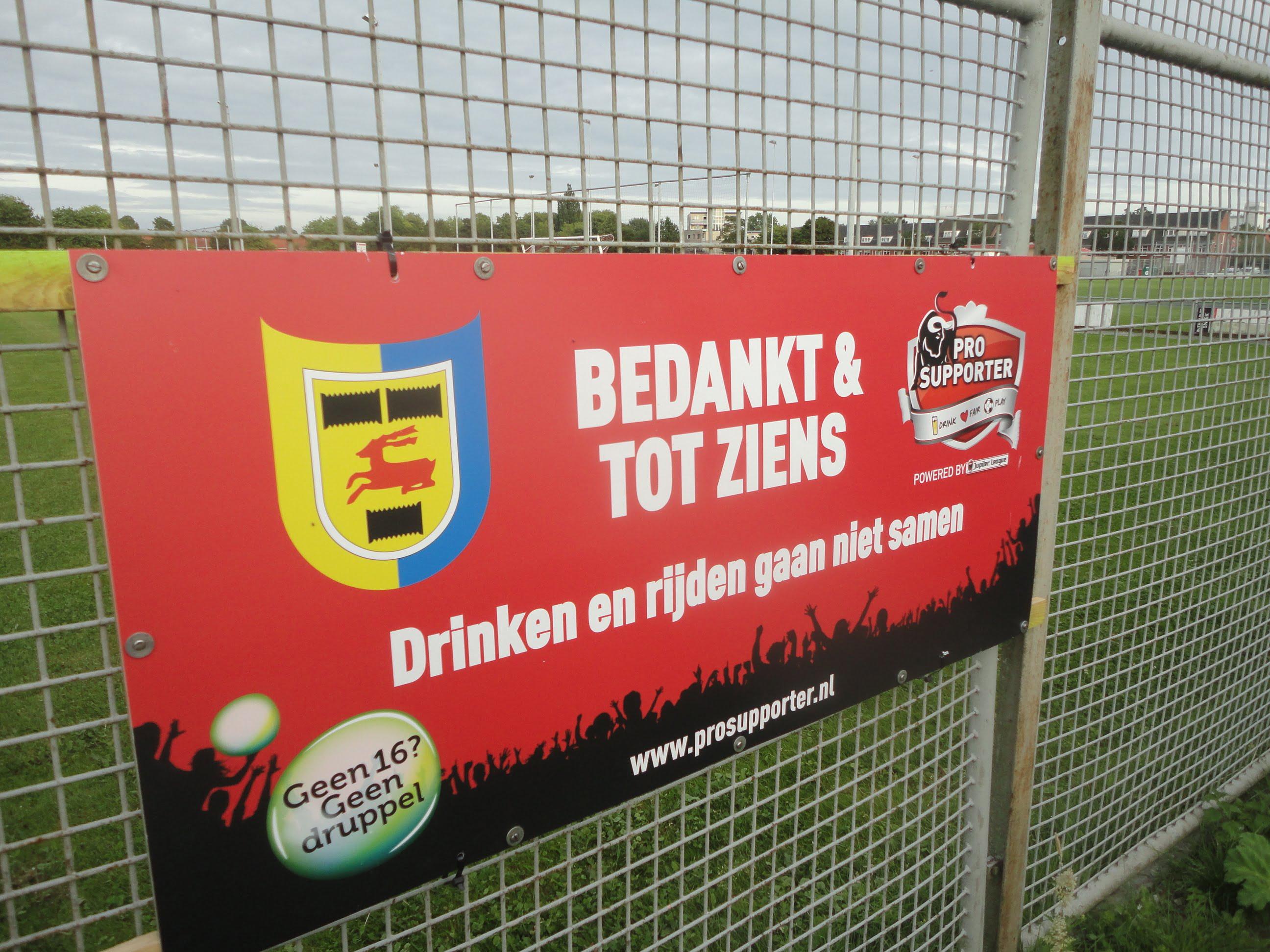 Cambuur Leeuwarden 2 Fortuna Sittard 0