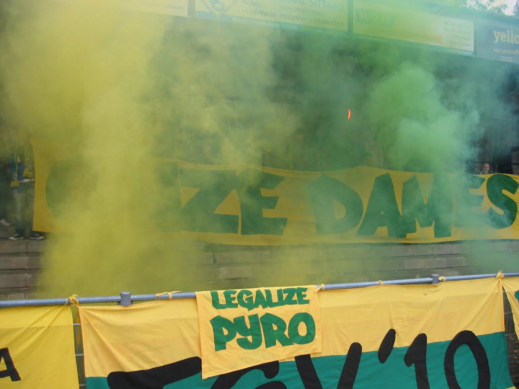 Fortuna Sittard 5 RCL 0