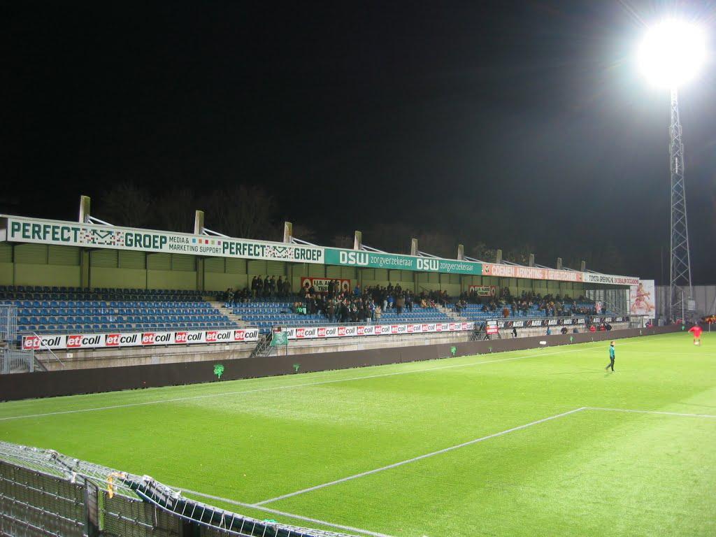 Excelsior 2 Fortuna Sittard 0