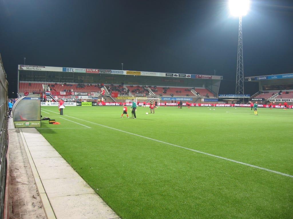 Helmond Sport 1 Fortuna Sittard 1