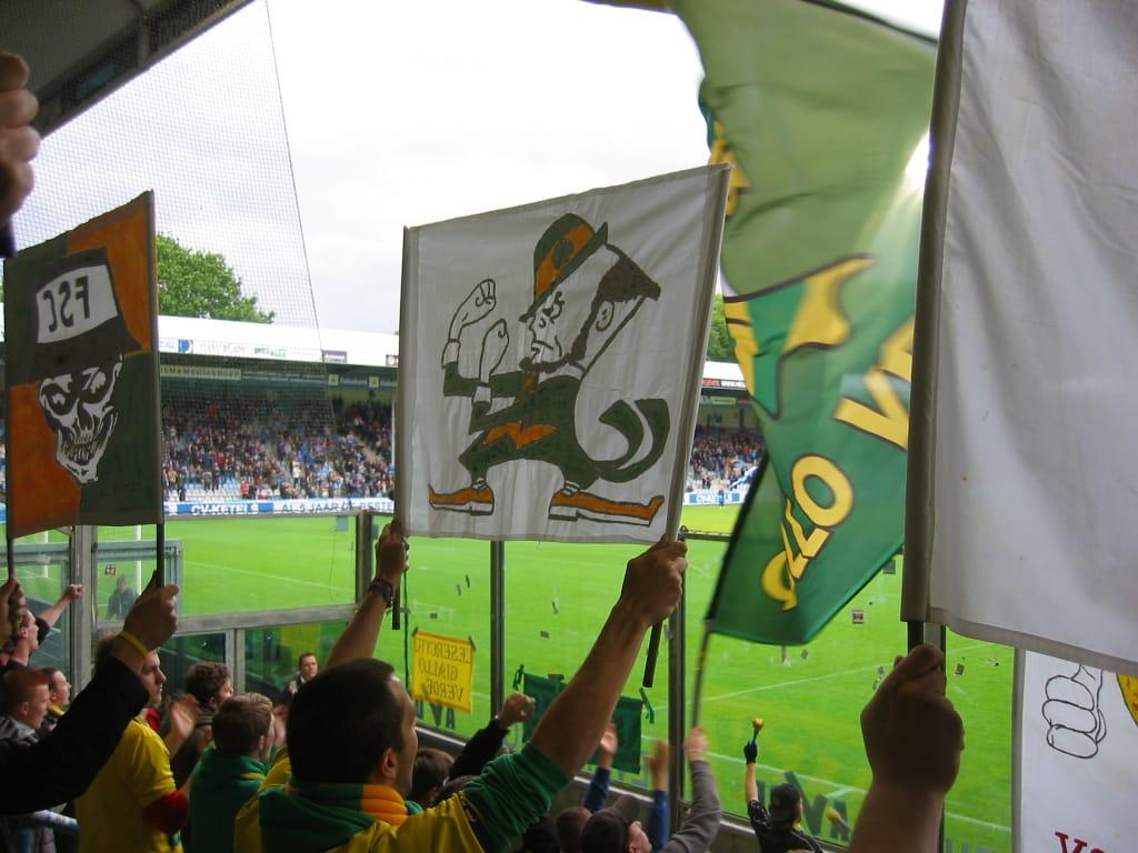 Voorverkoop De Graafschap – Fortuna Sittard