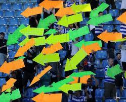 Fortuna Sittard 0 Sparta 0