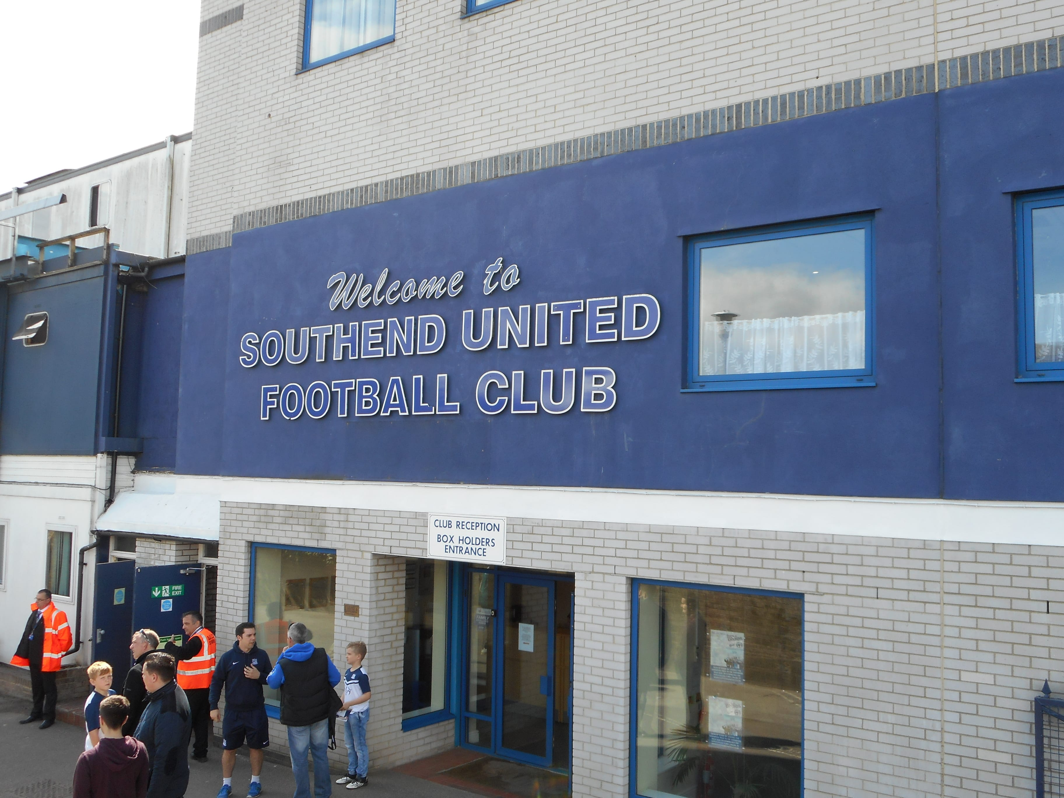 Southend United vs Luton Town
