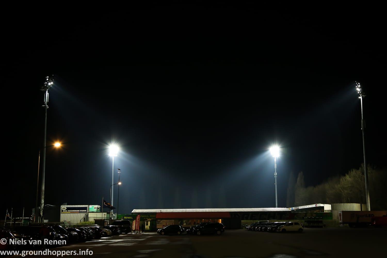 Huurlingen voor FC Dordrecht