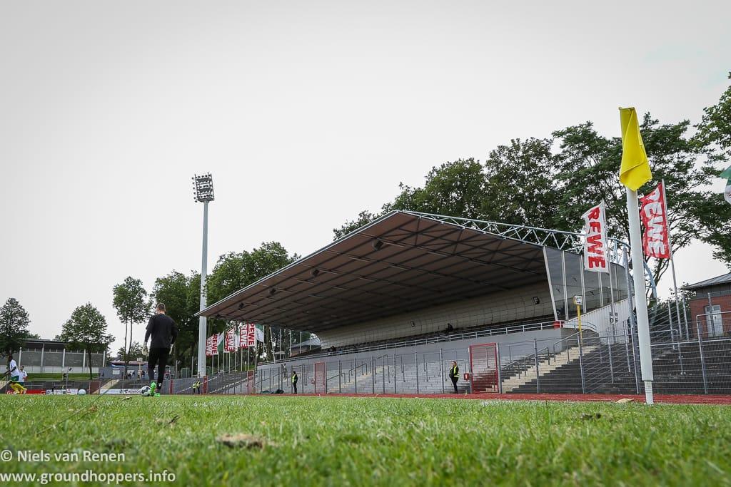 SG Wattenscheid '09 2 Fortuna Sittard 1
