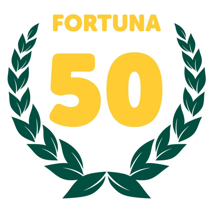 Vijftig seizoenen Fortuna