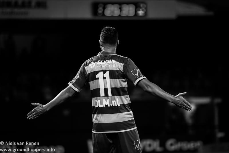 Jong PSV 3 Fortuna Sittard 0