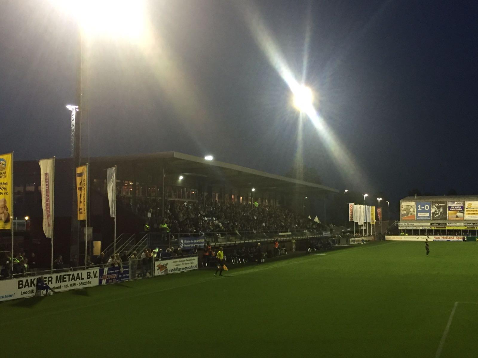 SV Spakenburg 2 Fortuna Sittard 1