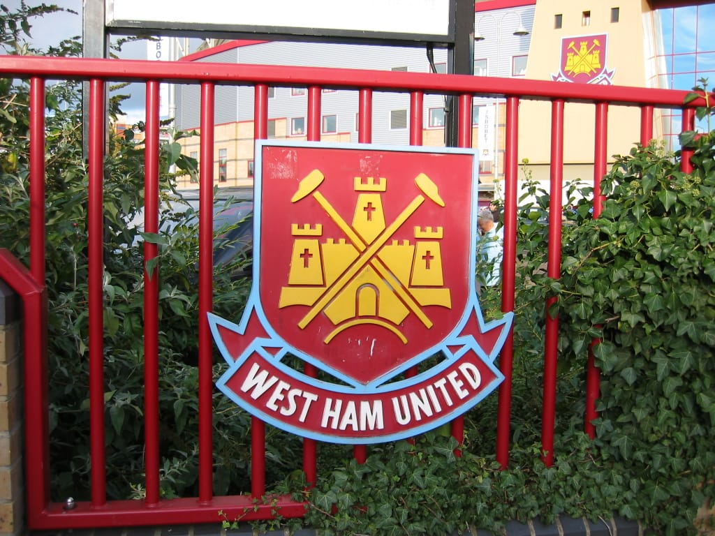 West Ham United – Arsenal