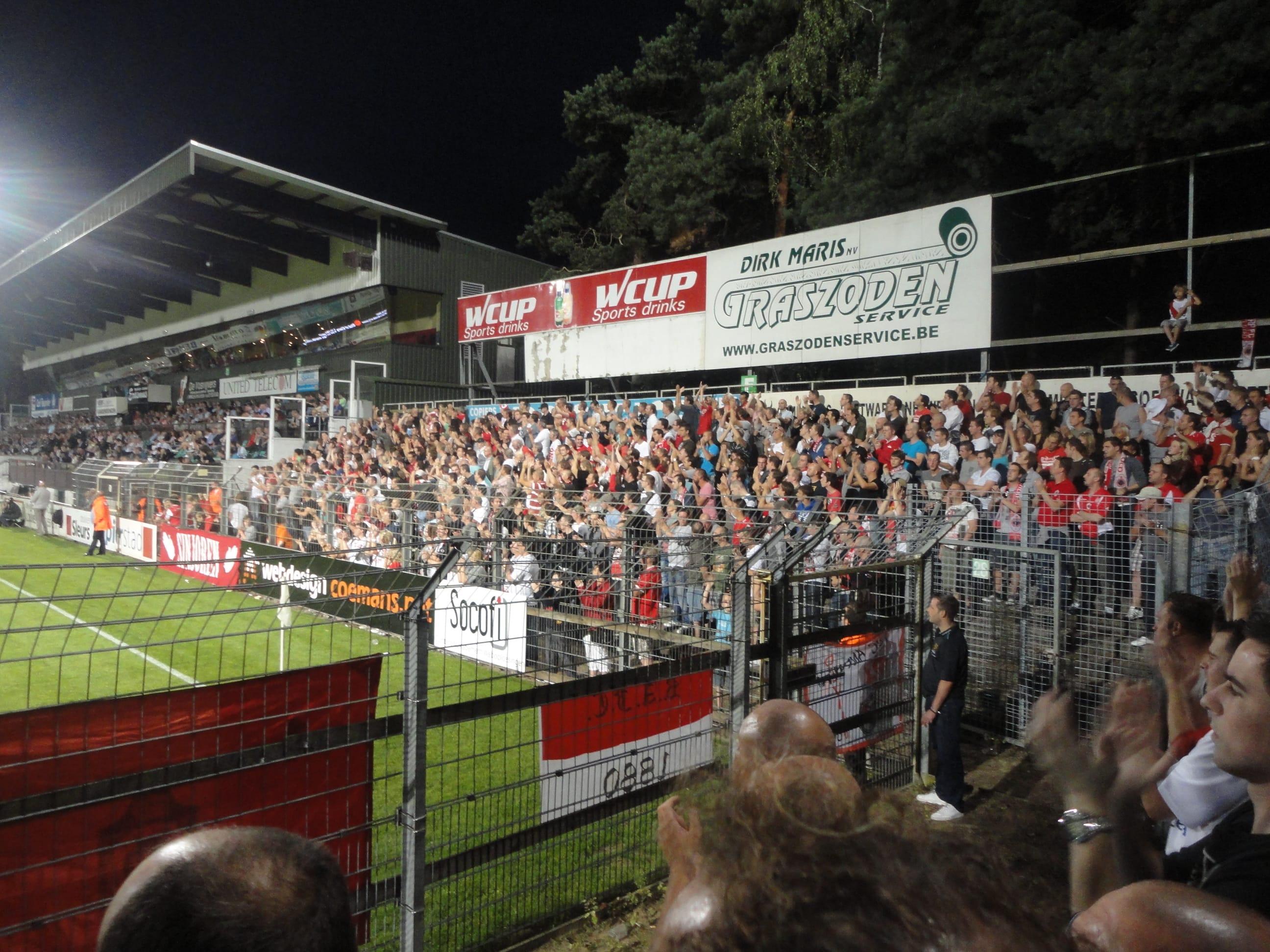 Lommel United – Royal Antwerp FC