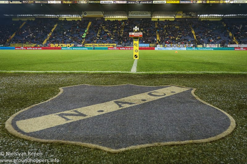 NAC Breda 3 Fortuna Sittard 1