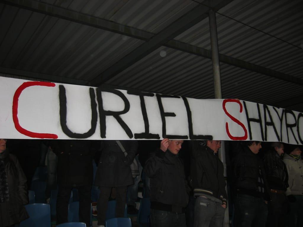 FC Dordrecht 2 Fortuna Sittard 2