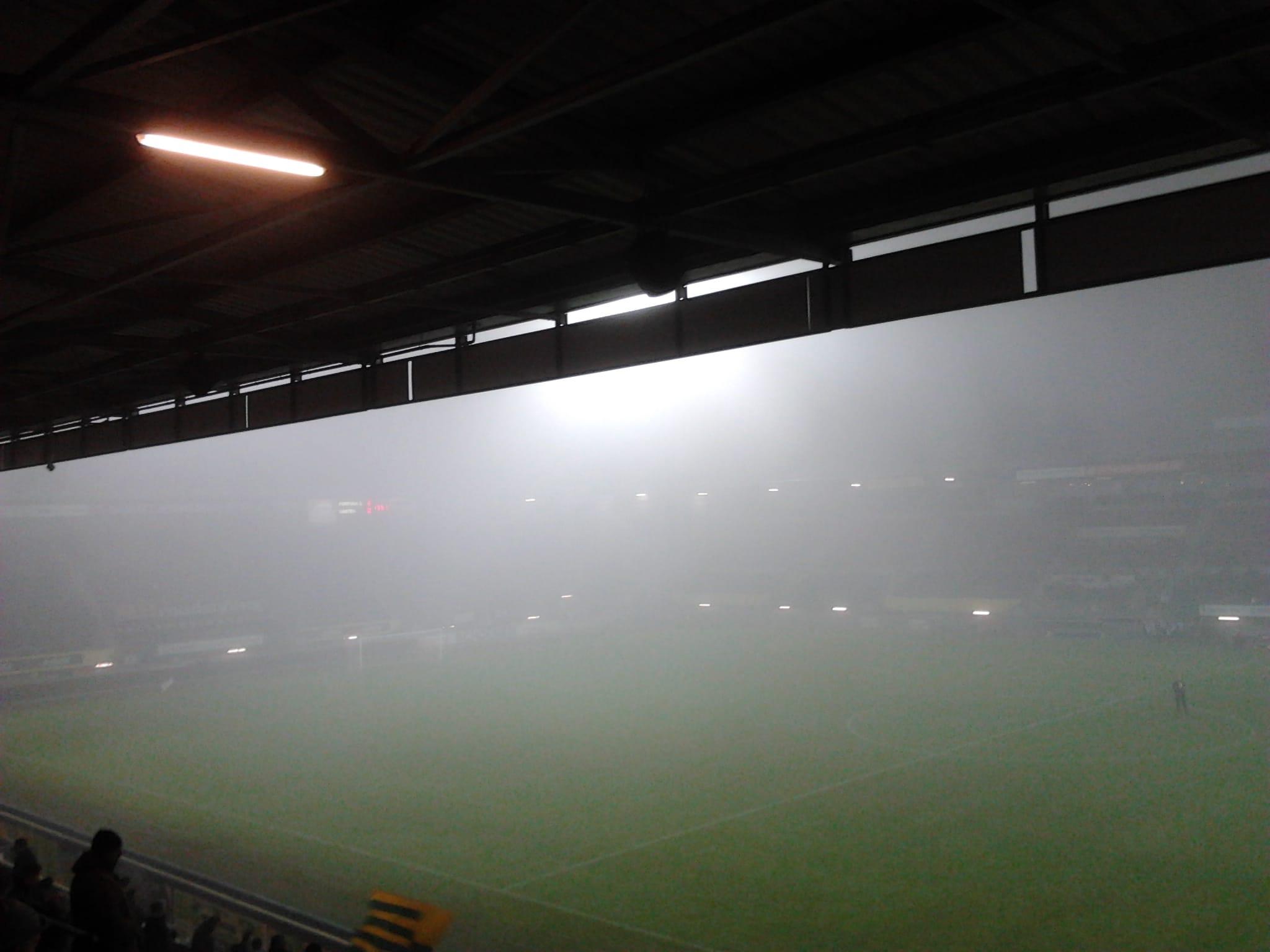 Fortuna Sittard 1 FC Eindhoven 1