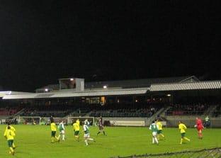 FC Dordrecht 3 Fortuna Sittard 0