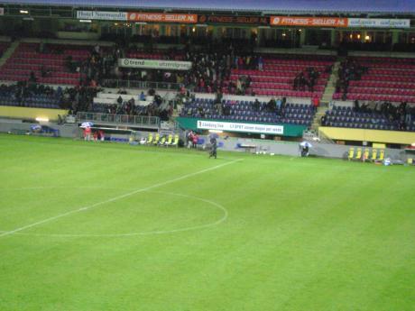 Fortuna Sittard 3 FC Dordrecht 1