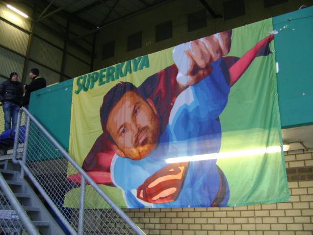 Fortuna Sittard 1 De Graafschap 0