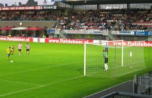 Sparta Rotterdam 3 Fortuna Sittard 3