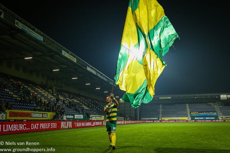 Fortuna Sittard 4 Helmond Sport 1