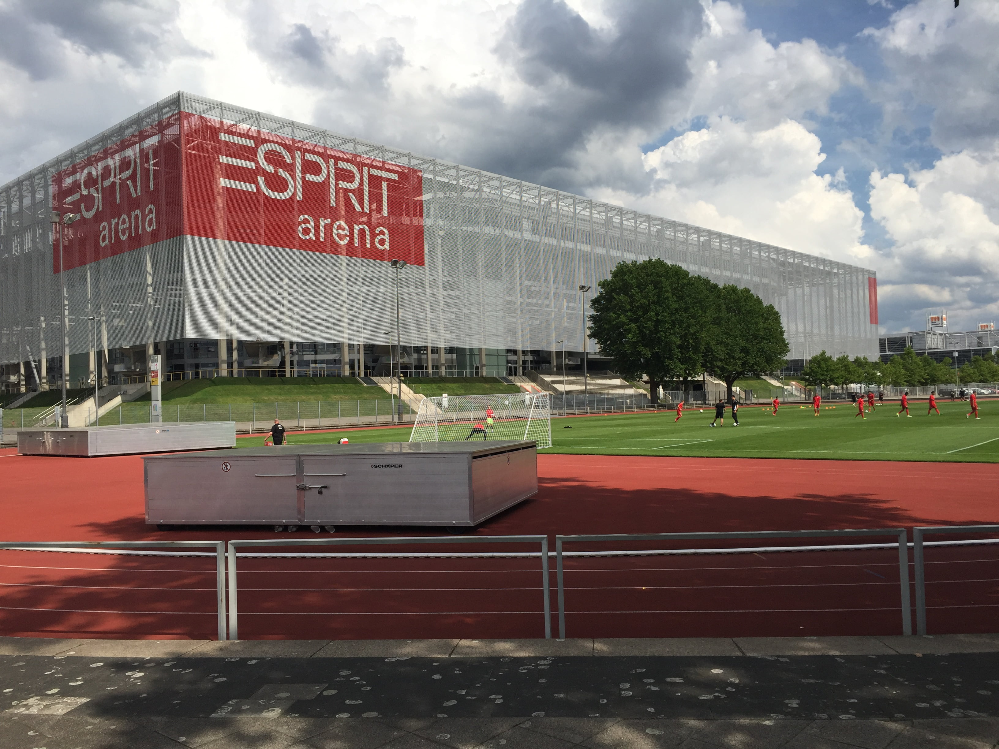 Fortuna Düsseldorf U23 1 Fortuna Sittard 2