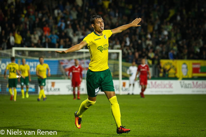 Fortuna Sittard 2 Almere City 1