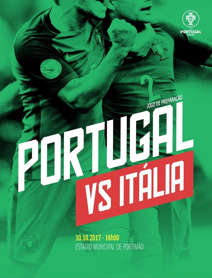 André Vidigal belangrijk voor Portugal O20