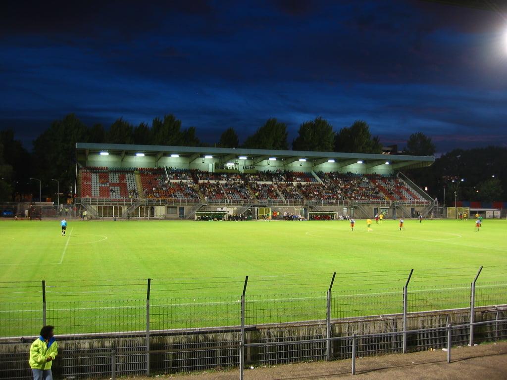 Om niet te vergeten: HFC Haarlem