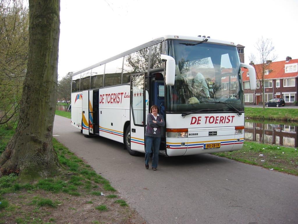 Gewijzigde vertrektijd busreis FC Dordrecht