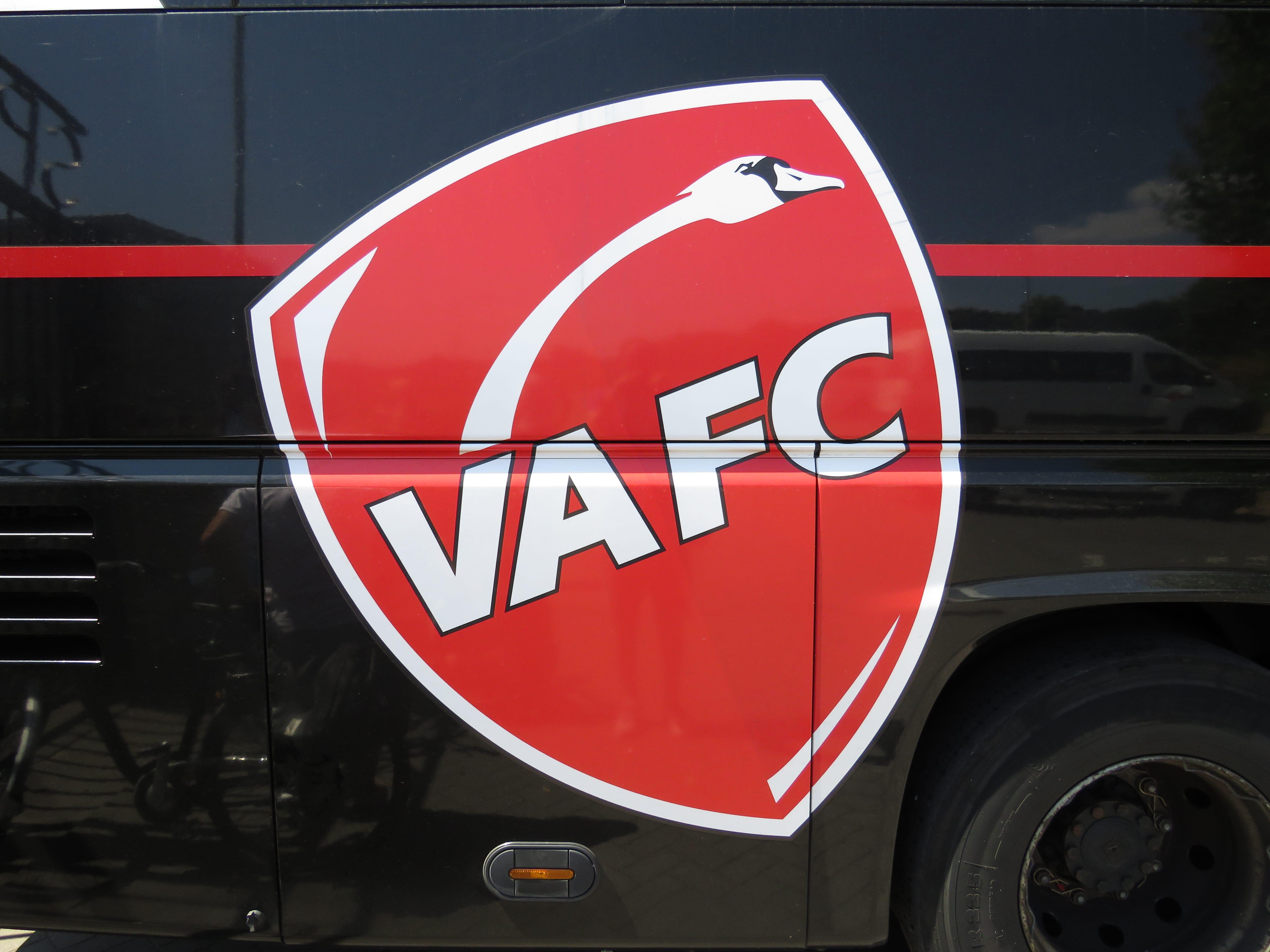 Fortuna Sittard 1 Valenciennes AFC 1