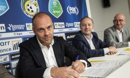 Ivo Pfennings nieuwe algemeen directeur