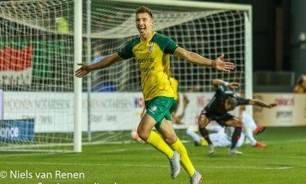 Fortuna Sittard 1 FC Utrecht 1