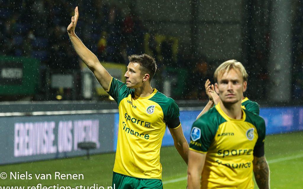 Fortuna Sittard 4 Willem II 4