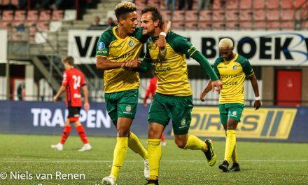 Helmond Sport 0 Fortuna Sittard 5