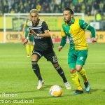 Fortuna Sittard 0 Ajax 2