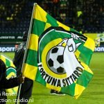 Fortuna Sittard 0 AZ 3