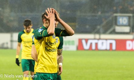 SC Heerenveen 3 Fortuna Sittard 1