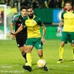 Rodríguez niet terug naar Mainz