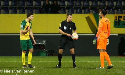 KNVB stelt Van Boekel aan
