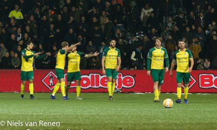 Heracles Almelo 6 Fortuna Sittard 0