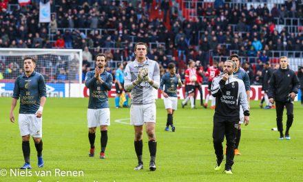 PSV 5 Fortuna Sittard 0