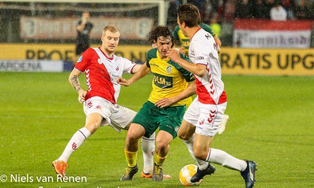 FC Utrecht 2 Fortuna Sittard 1