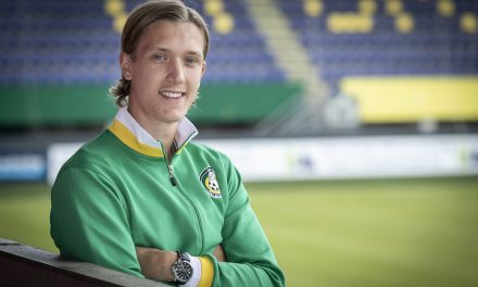 Fortuna contracteert Raitanen