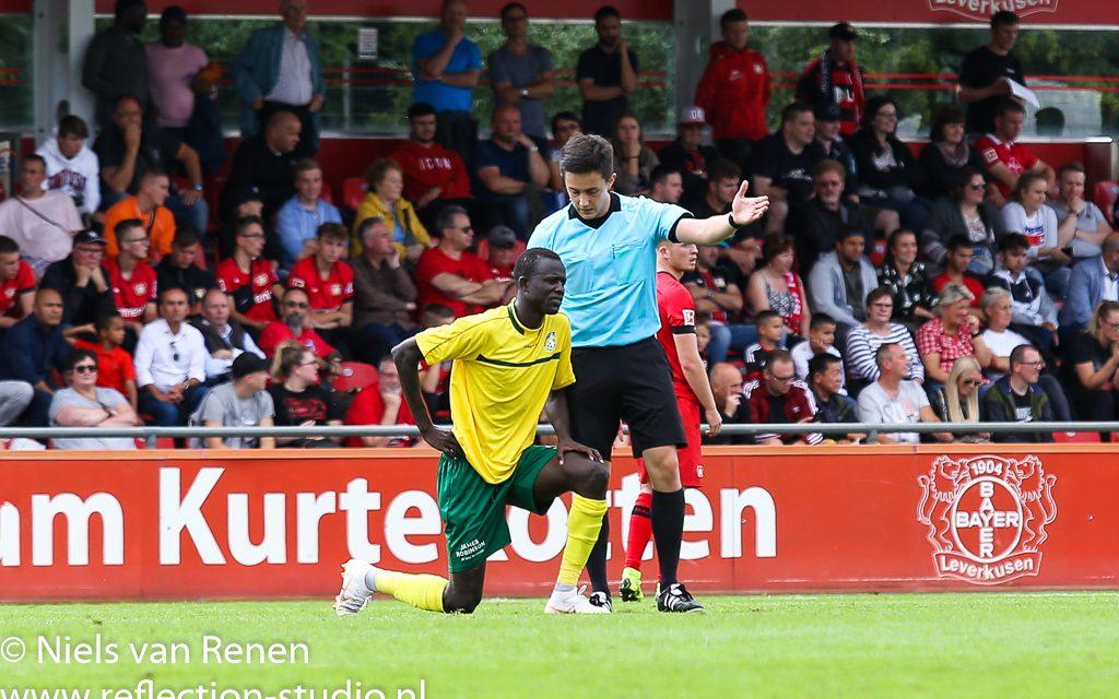 Ciss naar Amiens SC