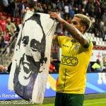 Pinto langdurig uitgeschakeld