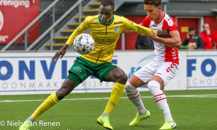 'Feyenoord geïnteresseerd in Ciss'