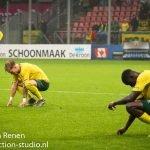 FC Utrecht 6 Fortuna Sittard 0