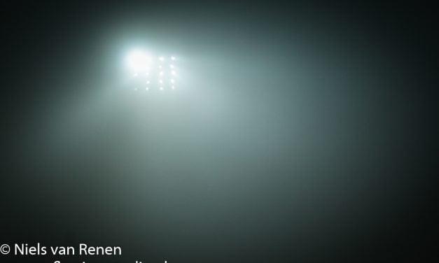 Fortuna Sittard 1 Feyenoord 1 (gestaakt)