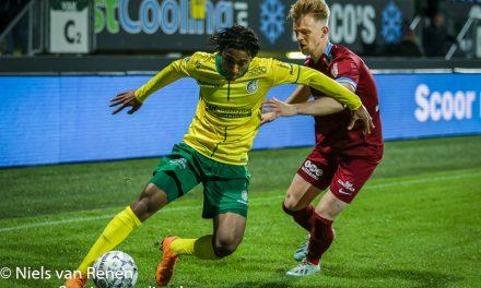 Donkor naar FC Eindhoven