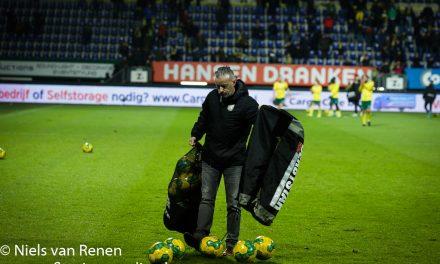 Fortuna Sittard 1 Vitesse 3