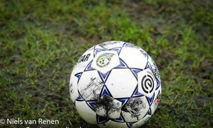 KNVB piekert over 'Coronavoetbal'