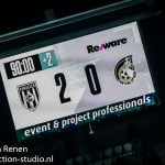 Heracles Almelo 2 Fortuna Sittard 0